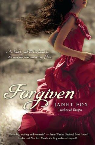 Forgiven (Faithful, #2)