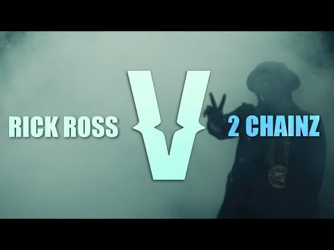 Rick Ross vs 2 Chainz Verzuz Trailer
