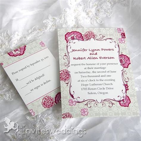 Cheap Wedding Invitations #1974212   Weddbook