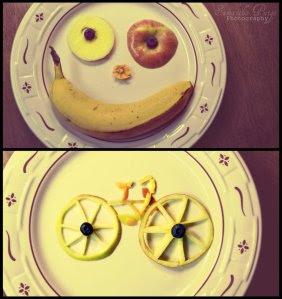 Desayunos ciudadanos en bici