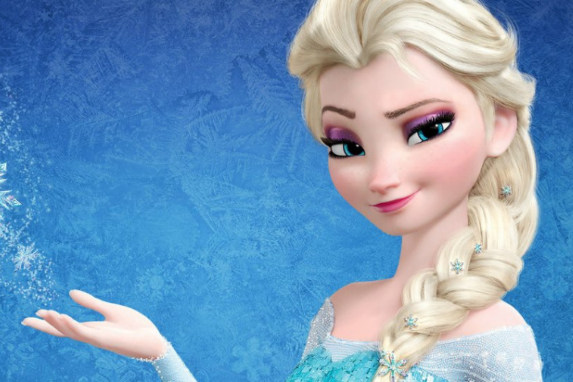 Fans Are Calling For Disney To Make Elsa The First Lesbian ...
