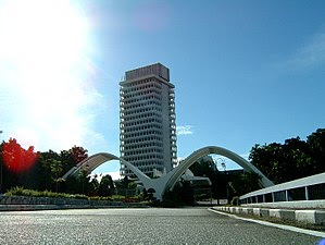The Parliament of Malaysia taken by Mohd Hafiz...