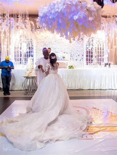 Bimbo and Akinola's Lovely #Ask2017 Wedding  TAP Studios