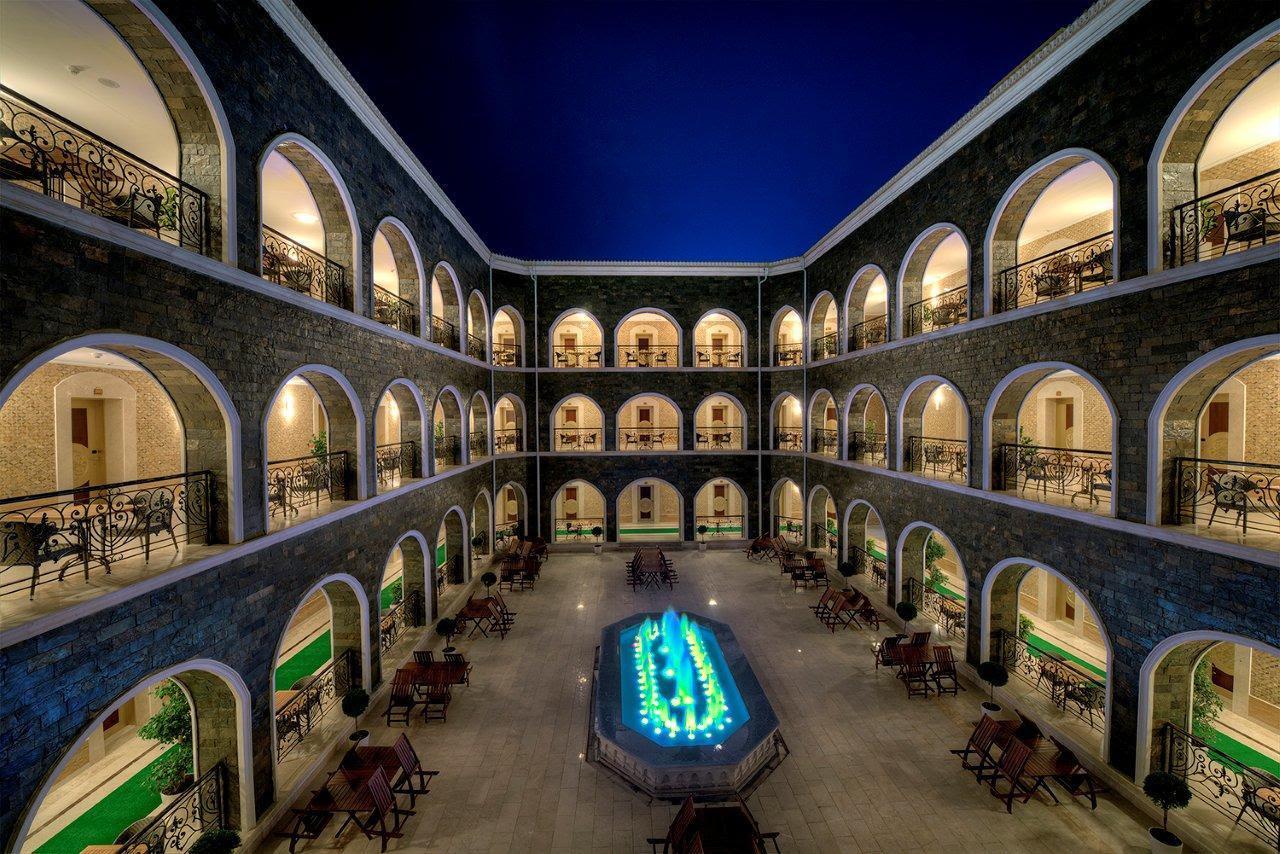 Discount Qafqaz Karvansaray Hotel