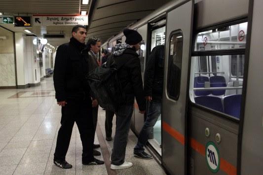 Απεργία 3 Δεκεμβρίου: Πώς θα κινηθούν τα μέσα μεταφοράς