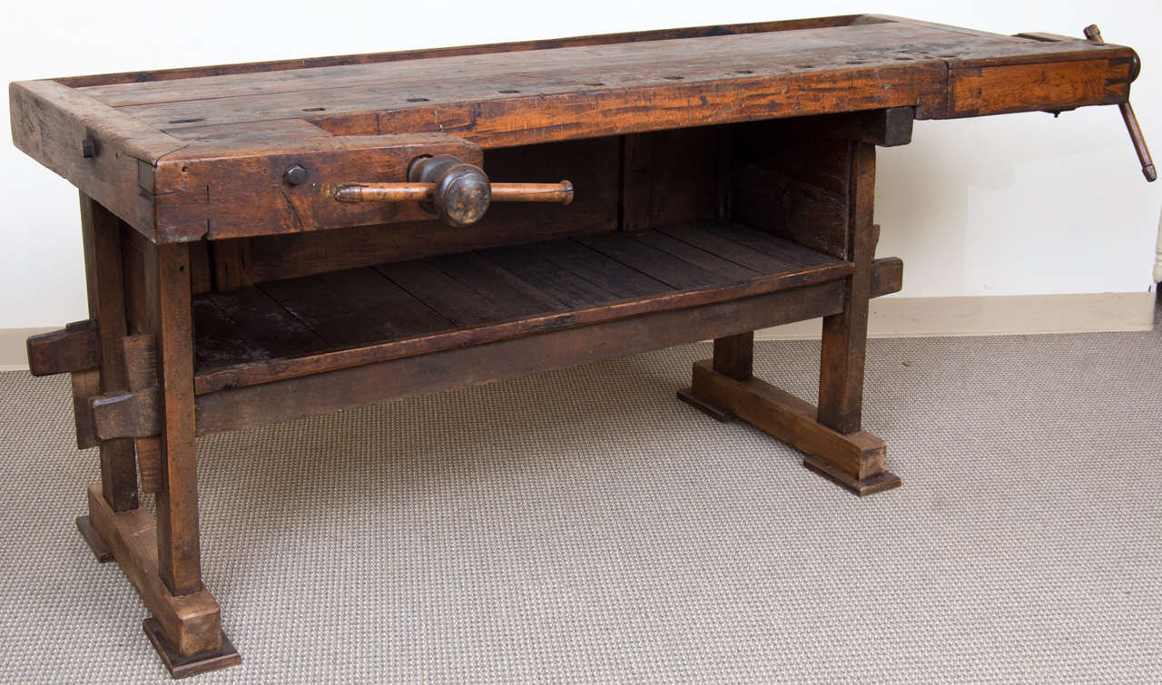 Antique Garden Benches For Sale Woodworking Bench Top Design