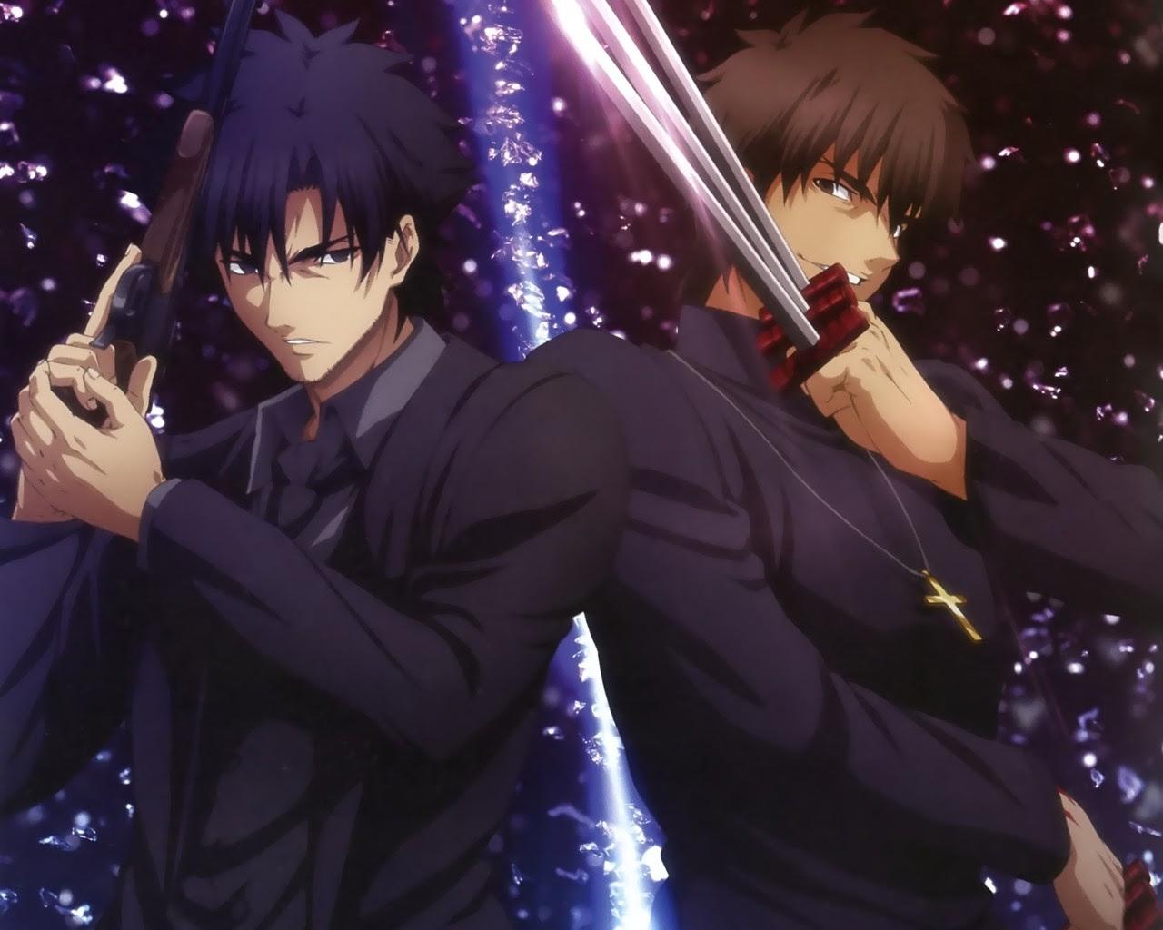 Fate Zero 壁紙 1280x1024 壁紙 Pc用壁紙 アニメ画像 サイズ