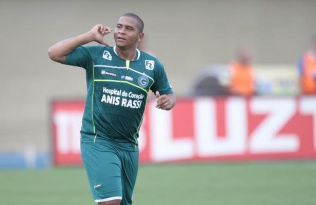 Walter falou que não quer jogar no Corinthians porque tem trânsito em São Paulo