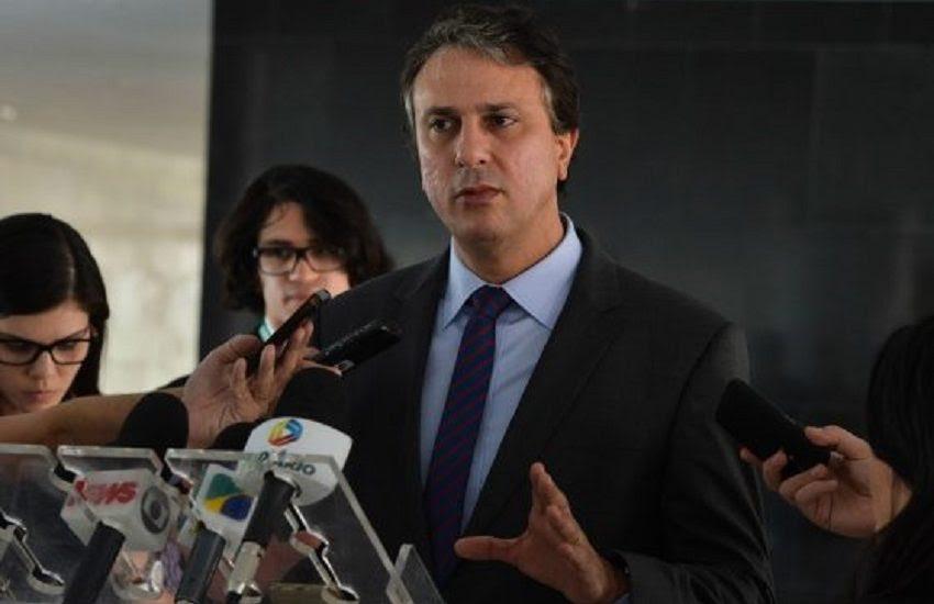 Informações sobre extinção do Ronda do Quarteirão são equivocadas, afirma Camilo Santana