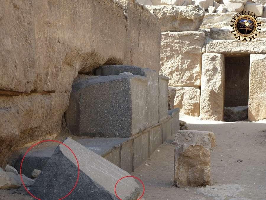 «Древний Египет» и остальную «античность» создали в 19 веке. Часть 2