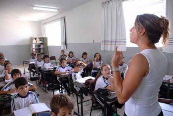 Valor mínimo para o ensino básico tem reajuste de 13%