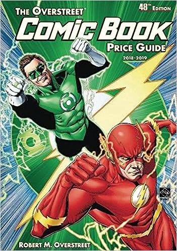 The Comic Book Price Guide