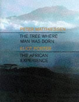 """Cover of """"Tree Where Man Was Born"""""""