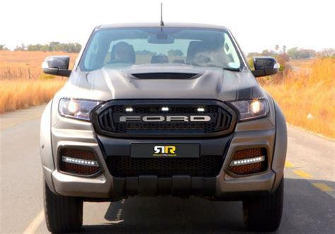 monster ranger   ford bakkie  reach kmh