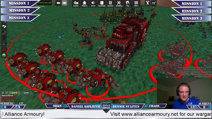 Main Game Tts Online