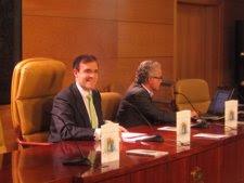 Arturo Canalda Presenta Una Guía Para Que Los Menores Afronten Los Divorcios