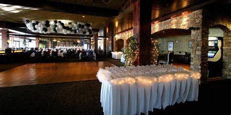 Kalahari Resorts and Trappers Turn Golf Club Weddings