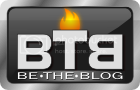 Be The Blog award