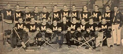1935-36 Montreal Maroons