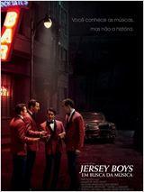 Jersey Boys: Em Busca da Música