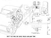 1975 F 100 302 Engine Diagram