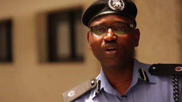 To avoid problem, speak pidgin to officers, not Queen's English - Nigeria Police Force tell Nigerians