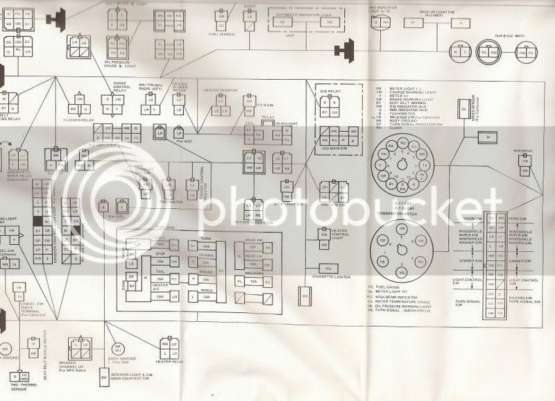 83 toyota voltage regulator wiring 83 toyotum fuse box diagram wiring diagram library  fuse box diagram wiring diagram