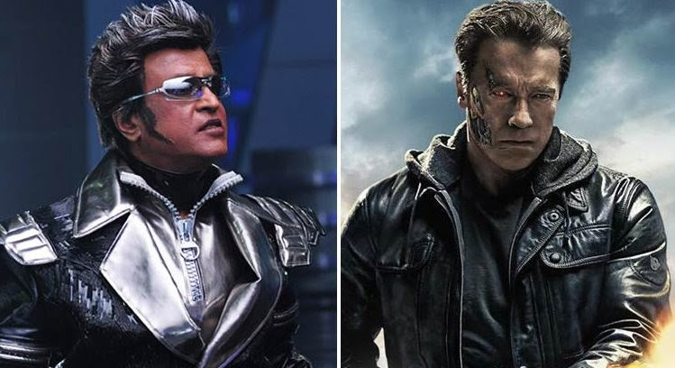 Superstar Rajinikanth will be flying to US to meet Arnold