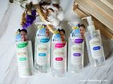 [REVIEW] NEW Bifesta Micellar Cleansing Lotion