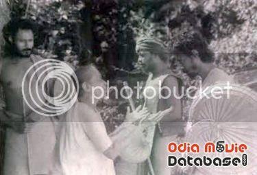 Still from the movie Shunya Swaroopa