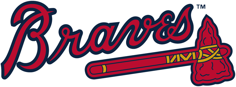 Image result for atlanta braves logo