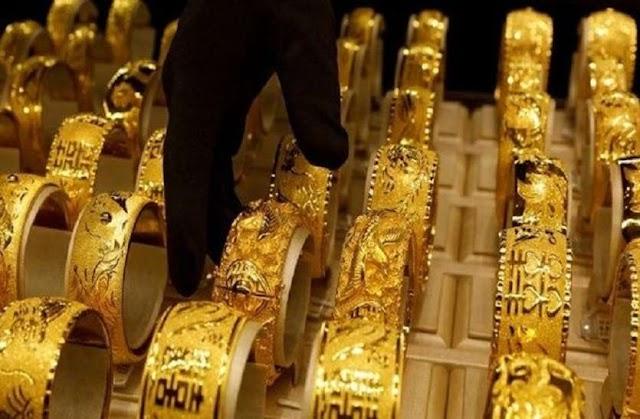 Gold And Silver Price: सोना और चांदी हुआ महंगा, जानिए कितने हुए दाम
