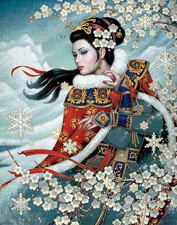 Imagenes De Geishas