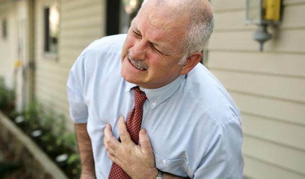 Опасное неведение инфаркт, как себя вести, сердечный приступ