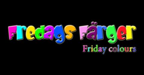 Fredags Farger