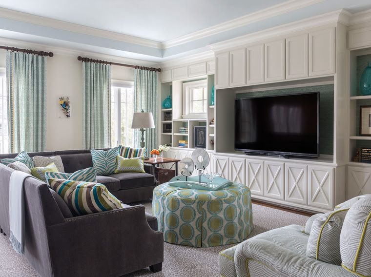 Heather Scott Home Design House Of Turquoise