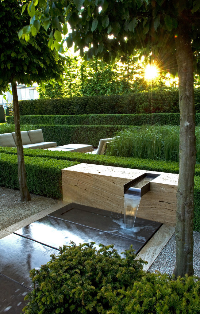 Contemporary Landscapes, Modern Gardens: Inspiration for ...