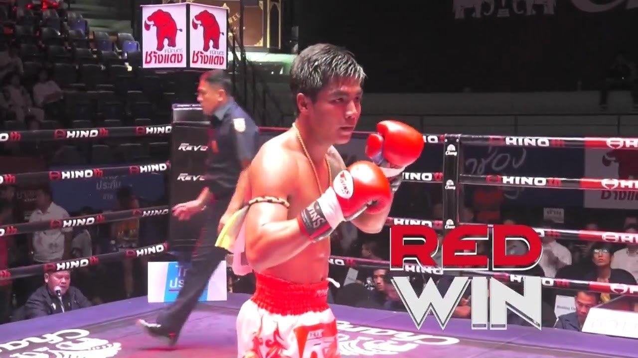ศึกมวยไทยลุมพินี TKO ล่าสุด 2/3 21 มกราคม 2560 ย้อนหลัง Lumpinee Muaythai HD https://youtu.be/_MrRcM7uXhg