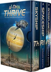 Aloha Thrive by Ginger Booth