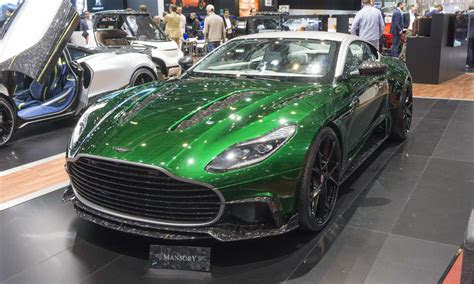 green machines  saint patricks day  auto expert