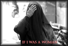 If I Was a Woman by firoze shakir photographerno1