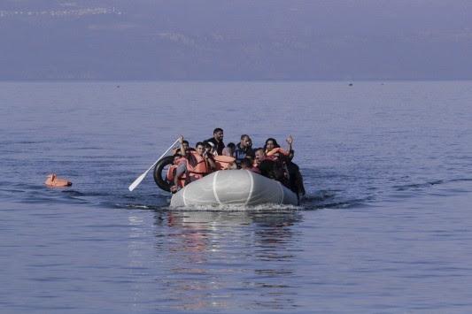 Μόνο 192 μετανάστες και πρόσφυγες μπήκαν στη χώρα σε 24 ώρες