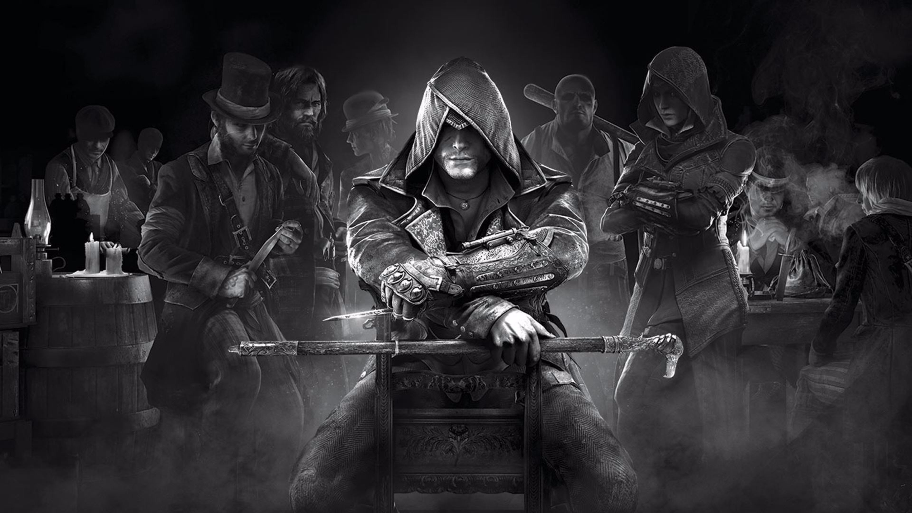 Assassins Creed Wallpaper Hd 81 Images