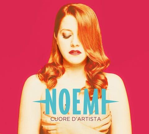 Noemi Album