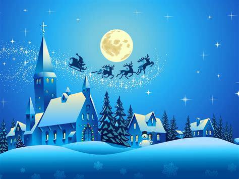 greeting card happy christmas eve  merry christmas