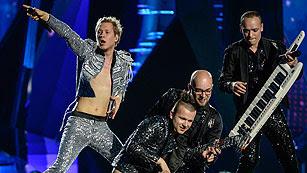Ver vídeo  'Letonia'