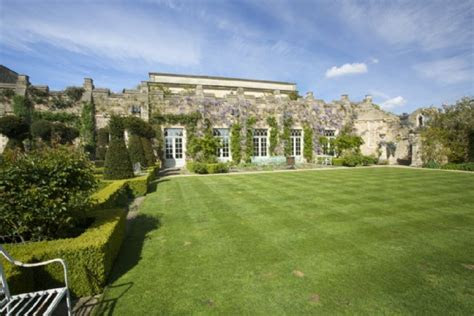 Castle Combe Garden Weddings at The Lost Orangery, Cotswolds