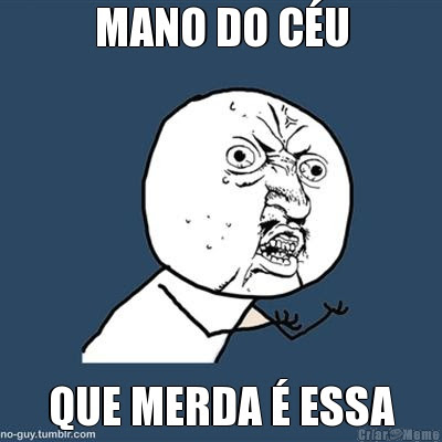 Image result for mano do céu