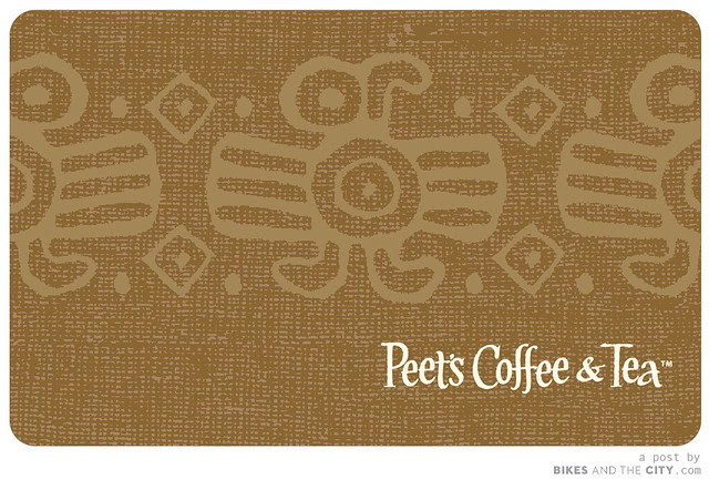 Peet'sLimitedEdition