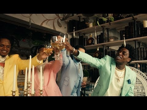 Easter in Miami Lyrics - Kodak Black | Official Video